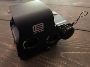 Eotech XPS3 Holographic Sight Clone