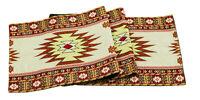 Kinara Yuma Southwestern Design Table Runner 13x72 inche