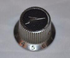 Vintage Peavey T-60 metal knob (T60 T40 T27 T25 T20 T15) - FREE Shipping