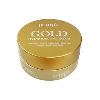 [PETITFEE] Gold Hydrogel Eye Patch - 1pack (60pcs) (new)