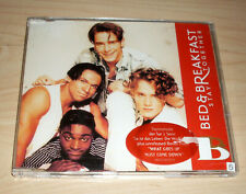 CD Maxi-Single - Bed & Breakfast - Stay Together