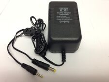 Adaptor for WALKMAN,PANASONIC,SONY CD player, AC DC 4.5V 500mA 4.5vdc  REGULATED