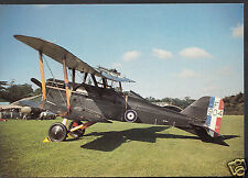 Military Aircraft Postcard - A Famous Fighter of The First World War    DD961