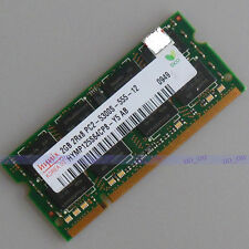 Hynix 2GB DDR2 667 667mhz PC2-5300 Sodimm Laptop 2RX8 Notebook Speicher 2G NEW