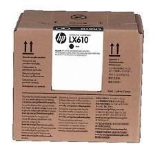 Original HP tinta Scitex lx610 lx820 lx850/cn673a Black 3000ml Ink Cartridge