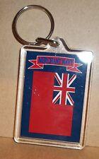 Merchant Navy Red Duster key ring..