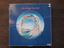 LP-John Martyn-one world