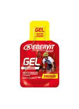 ENERVIT - SPORT GEL -  25ml - LIMONE - 96529 - scad. 02/01/21
