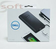 NEW! Dell Notebook Power Bank Plus (18,000 mAh) - PW7015L