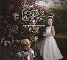 Kouzin Bedlam - Longing For The Incomplete [CD]