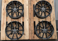 17 Zoll WH28 Felgen für Seat Alhambra Ateca Exeo ST Skoda Octavia Superb Yeti RS