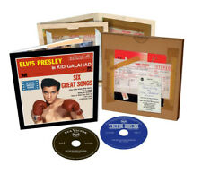 Elvis The Kid Galahad Sessions Follow That Dream FTD 2020 Direct From Memphis