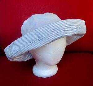 Women's Solaris Bucket Sun Hat