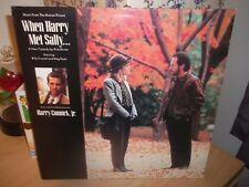 When Harry Met Sally, Original Soundtrack, 1989, UK, Vinyl, LP