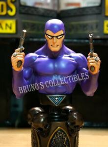 Bowen Designs The Phantom Mini Bust Marvel Moonstone Statue