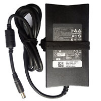 New Original 130W Adapter Charger For DELL Precision M4400 M70 M90 M2400 M4500