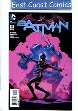 BATMAN #45 - DC NEW 52