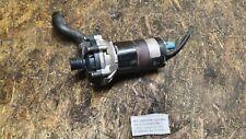 #052 Zusatzwasserpumpe Wasserpumpe Latentwärmespeicher 8391554 E39 E53 M52 M57