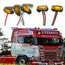1/14 RC LED Signallicht Licht Set Für Tamiya Actros Scania R620 56323 R730 Truck