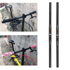 Carbon Fiber Bike Handlebar Mountain Road Cycling 25.4mm Bicycle Handlebars