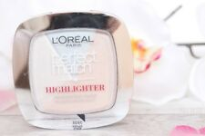 NEU L'oreal perfect match Highlighter limited Edition 302R/C Rose glace ice glow