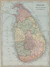Antique Asia Maps & Atlases