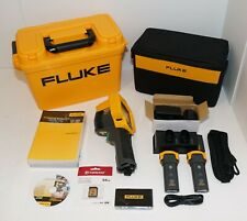 Fluke Tir29 60 Hz 280 X 210 Building Diagnostics Thermal Imaging Infrared Camera