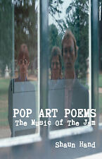 The Jam - Pop Art Poems. Rare Book 1000 Only Paul Weller Style Council Mods