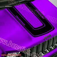 "Adhesivo sticker calcomania vinilo para ""Jeep Renegade"""