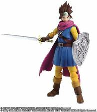 *NEW* Dragon Quest III: Hero The Seeds of Salvation Bring Arts Action Figure