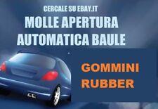 GOMMINI RICAMBIO MOLLE APERTURA AUTOMATICA BAULE - rubber mollebaule