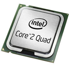 New OEM Intel Q9650 Quad-Core 3GHz/12MB/1333MHz SLB8W Tray CPU Processor LGA-775
