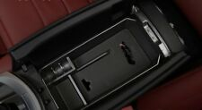 New Interior Console Armrest Insert Storage Box Tray For Benz GLC X253 2015-2018