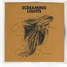 (FN748) Screaming Lights, Volts - 2009 DJ CD