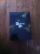 Breaking Bad Complete Series Dvd Boxset