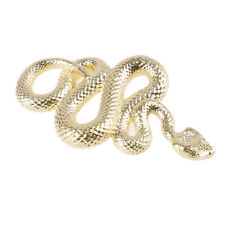 Various Styles Brass Snake Key Ring Outdoor Copper Snake Car Hanging MC