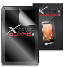 "3-Pack HD XtremeGuard HI-DEF Screen Protector For Neutab N10 Plus 10.1"" Tablet"