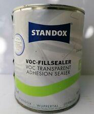 Appret Standox VOC-Fillsealer 1LITRE
