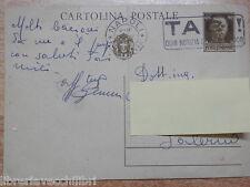 Napoli Salerno SECONDA GUERRA MONDIALE TACI OGNI NOTIZIA GIOVA AL NEMICO WWII di