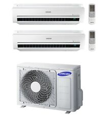 CONDIZIONATORE DUAL SPLIT SAMSUNG AR6500M WI-FI 12000+12000 12+12 AJ050FCJ2EH