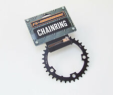FS Hardware Road Bike Alloy Chainring - 34T - 9/10 speed - 110mm