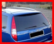 FORD MONDEO MK3 ESTATE 00-07 - REAR ROOF SPOILER - TUNING-GT