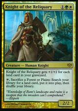 Knight of the Reliquary FOIL | NM- | Conflux | Magic MTG