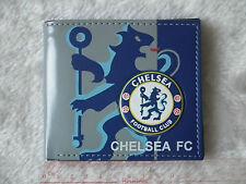 kiTki 110x98 Chelsea wallet football soccer purse PU fashion souvenior vogue
