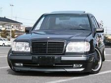 Mercedes Benz MB w124 c124 e class front bumper amg 3 style tuning part