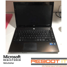 "HP ProBook 4320s Core i3 370M 2.4GHz 4GB 250GB DVDRW 13.3"" Win 7 Pro Laptop"
