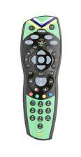 New Foxtel NRL Remote CANBERRA RAIDERS iQ1 iQ2 iQ3 MyStar MyStar2 NDS Foxtel box