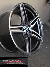 19 Zoll Sommerkompletträder 235/35 R19 Reifen Felgen Sommer für BMW Performance