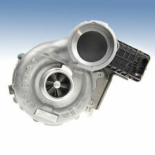 Turbolader BMW X3 E83 3.0 d 160 KW 218 PS 11657796316 758353-0005 758353-24