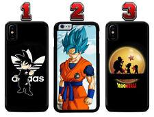 Coque Etui Dragon Ball IPHONE 4, 5, SE, 5C, 6, 6+, 7, 8, 7+, 8+, 10, X XS MAX